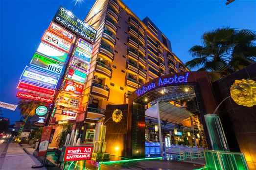 Vabua Asotel Hotel Bangkok