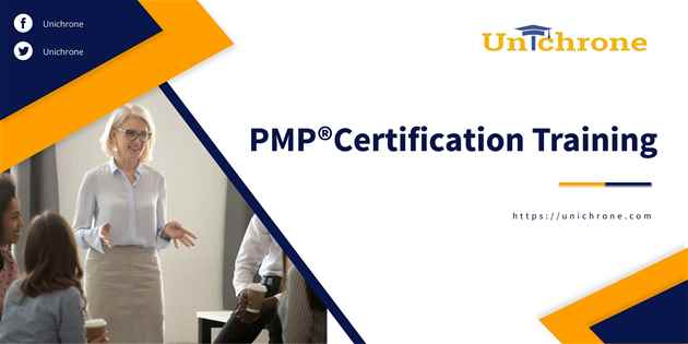 PMP Certification Training Course in Thailand